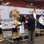 Kampionati Ballkanik ne Sofje