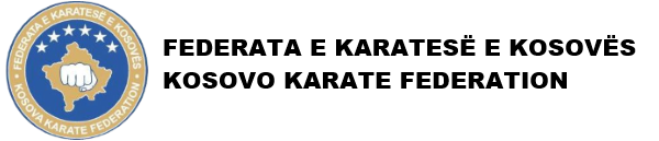 Federata e Karatesë e Kosovës – Kosovo Karate Federation