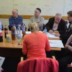 Mbledhja e fundit e Bordit i Federatës se Karatesë e Kosovës