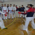 Ushtrime te përbashkëta para Kampionatit Evropian qe do te mbahet në Sofie te Bullgarisë