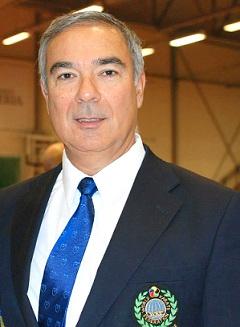 Javier Escalante